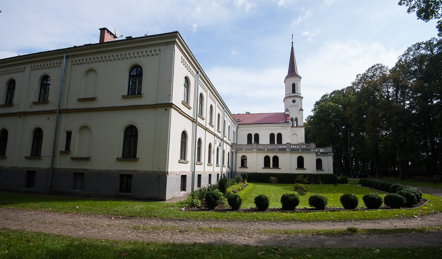 Biały Klasztor