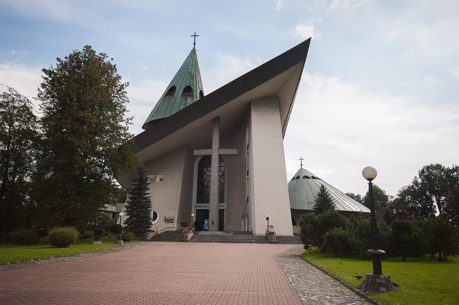 Kościół Matki Bożej Niepokalanej