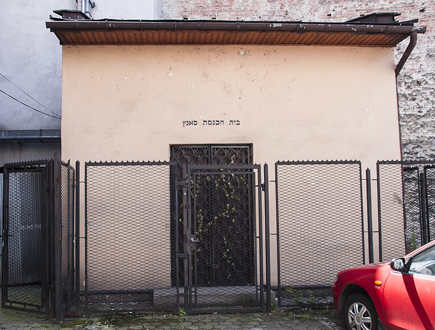 dom modlitwy natana